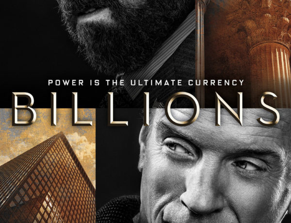 How to stop work from killing you – Billions-style