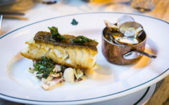 Review: The Ivy Soho Brasserie