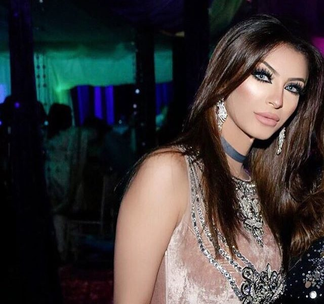 Faryal Makhdoom net worth