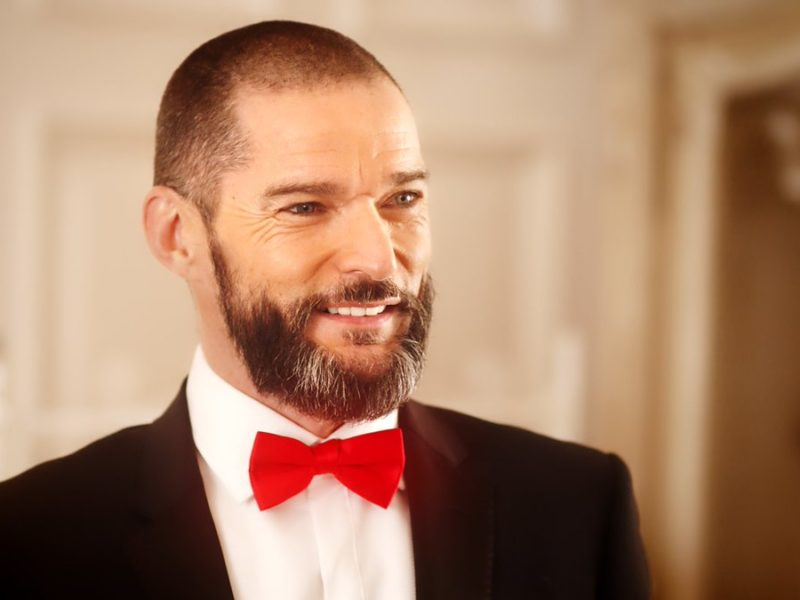 Fred Sirieix Net Worth