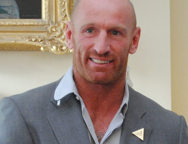 Gareth Thomas Net Worth