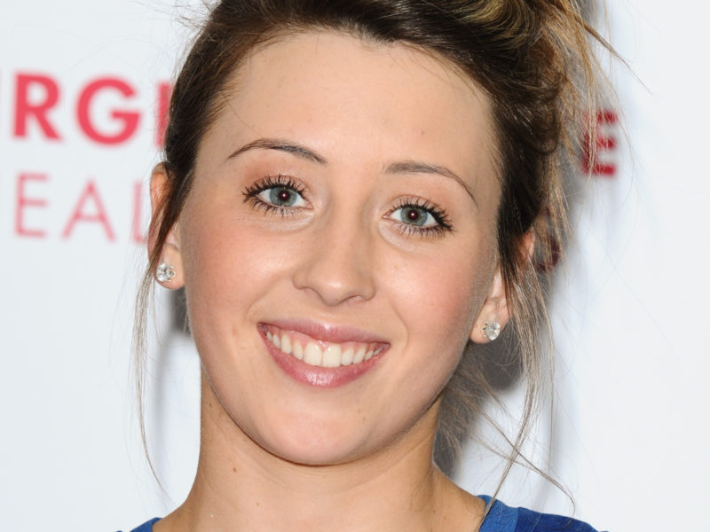Jade Jones Net Worth