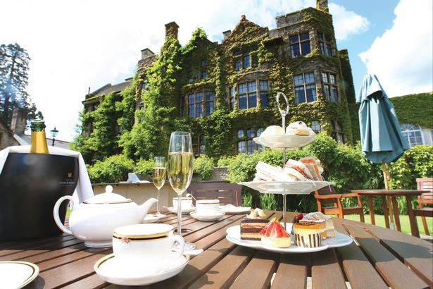 What's wrong with the National Trust (and its tea rooms)