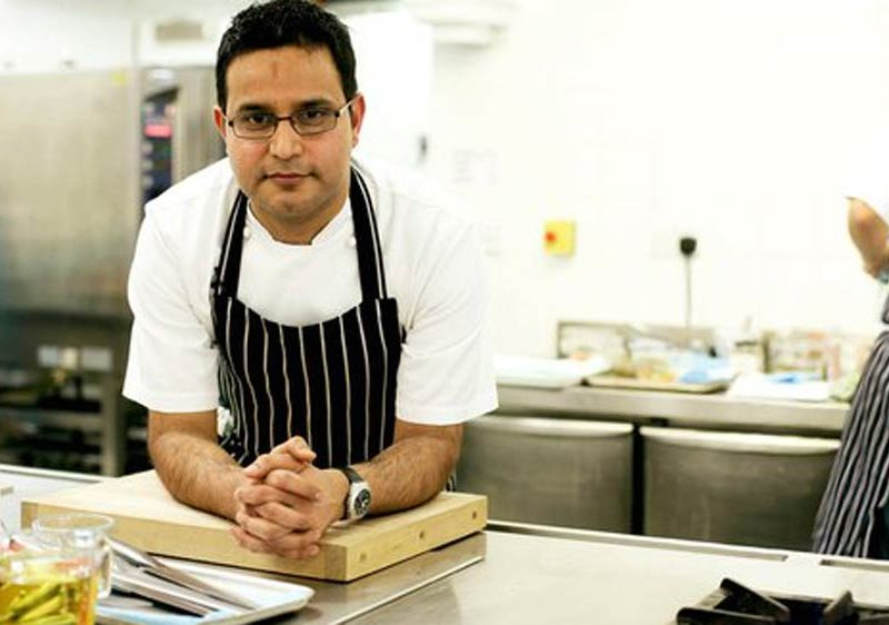 Benares chef dazzles at Northcote's food fiesta