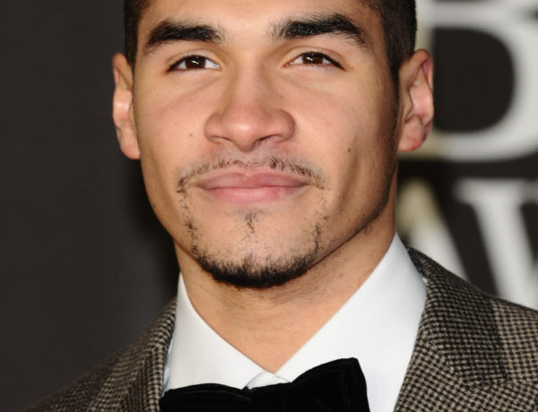 Louis Smith Net Worth