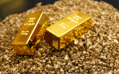 The mystery of the German gold rush