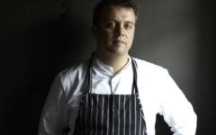 Meet the rising star of modern French cuisine