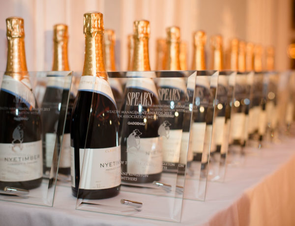 2017 Spear's Wealth Management Awards announced
