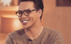 Bobby Norris net worth