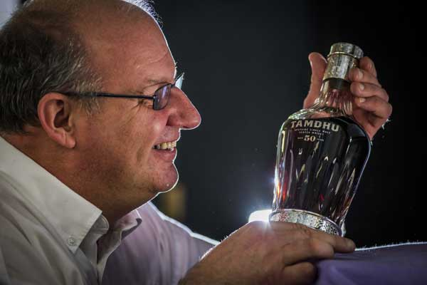 Speyside celebrates 120th anniversary with Tamdhu 50