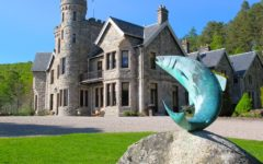 New £25m record sale for the Highlands