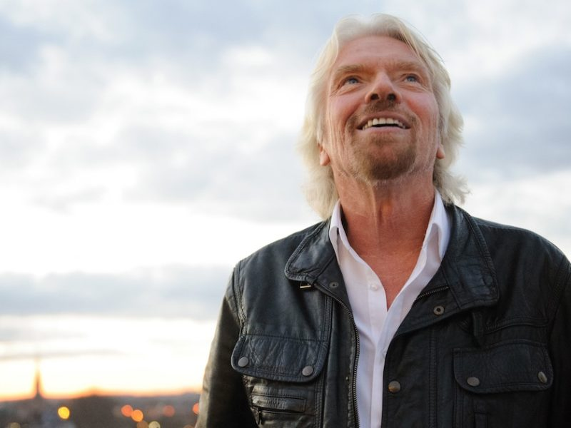 Britain's tally of billionaires hits 54, but their wealth falls