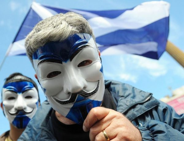 Scexit could spell doom for Scotland's financial services