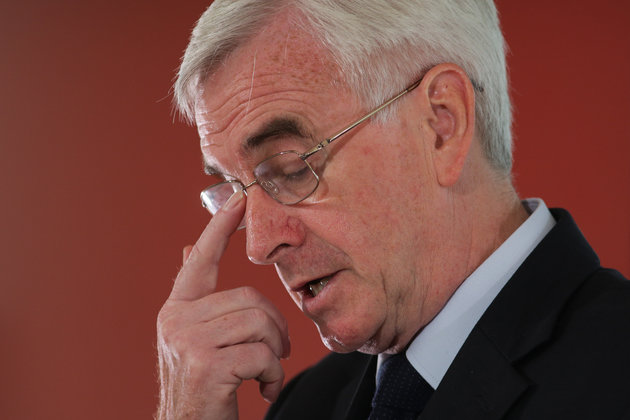 Labour's ignorance about 'the rich' exposed