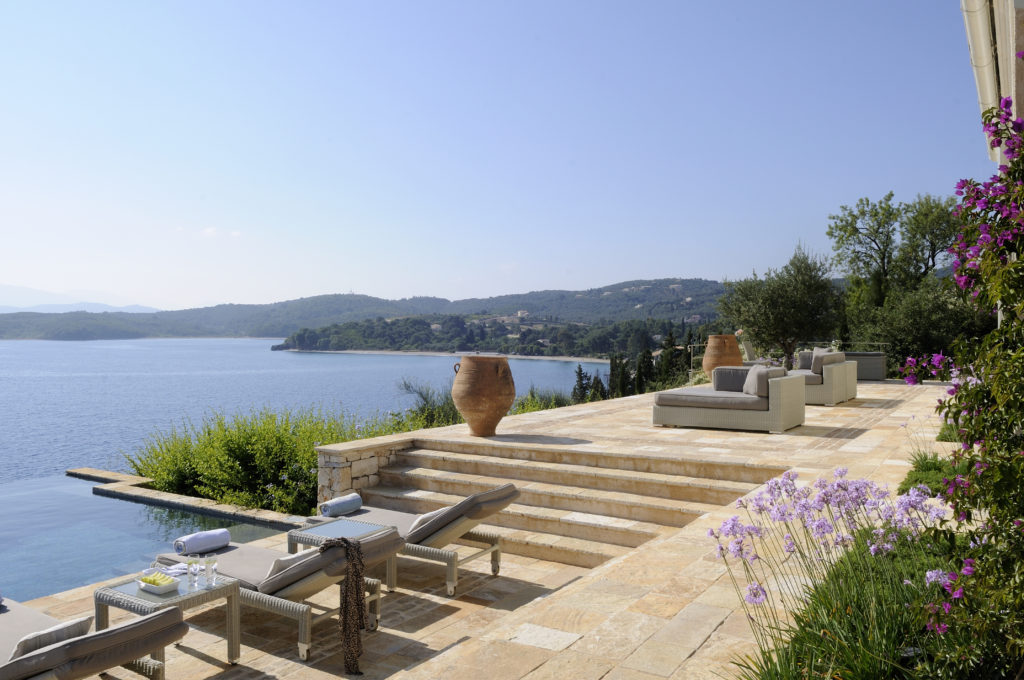 review  villa yeraki  corfu