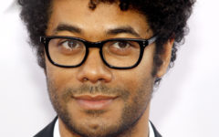 Richard Ayoade net worth