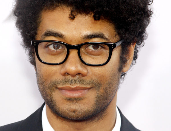 Richard Ayoade's Net Worth
