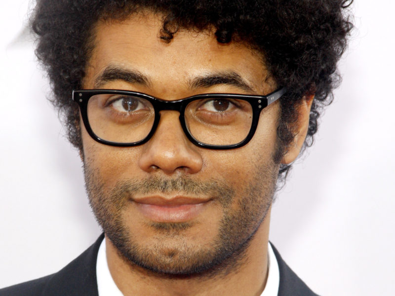 Richard Ayoade S Net Worth How Much Is He Worth Spear S Magazine