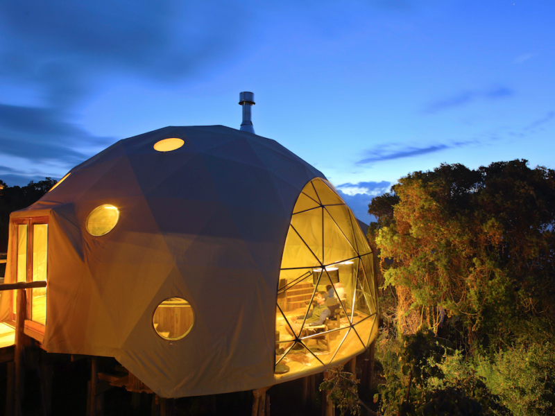 Why glamping is the new way to enjoy Africa's best