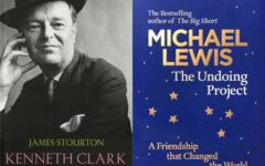 Book reviews: 'Kenneth Clark' and 'The Undoing Project'