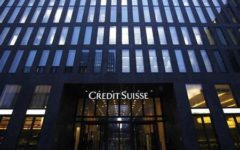 'Zero tolerance policy on tax evasion' – Credit Suisse