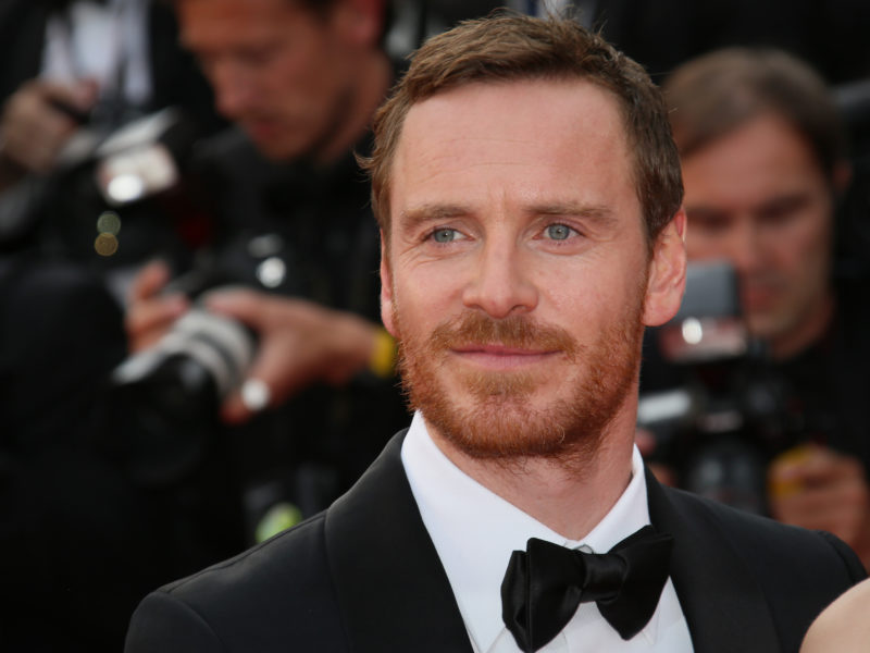 Michael Fassbender net worth
