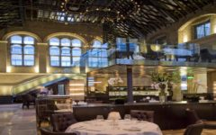 Review: Galvin, La Chapelle