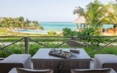 The Zanzibar Collection announces exclusive use of Zawadi and The Palms