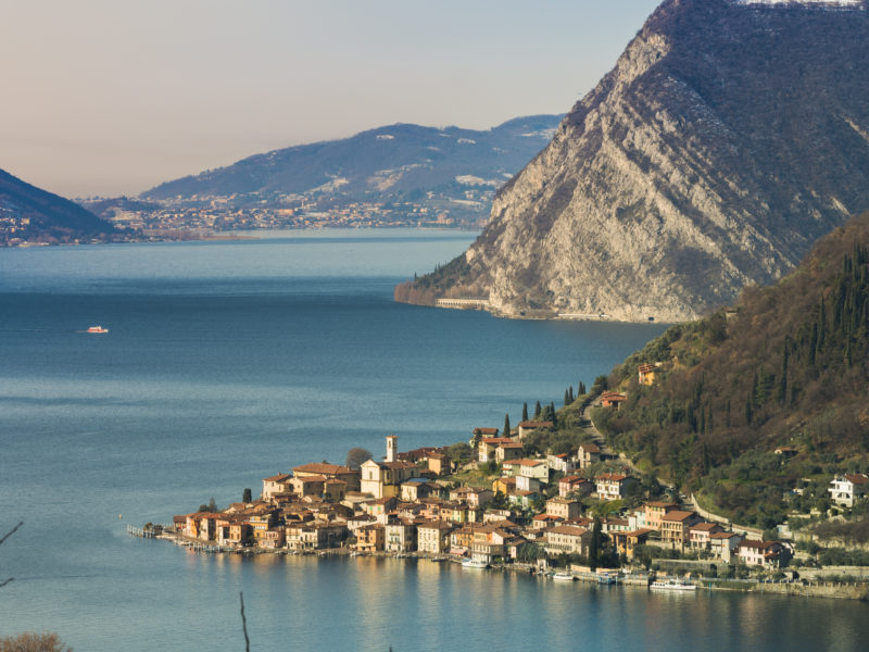 Franciacorta is Italy's latest sparkling secret