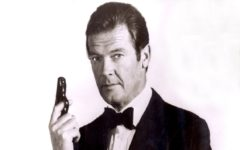 In praise of Roger Moore