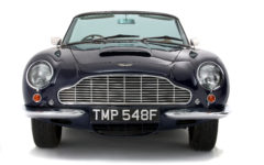 Classic car market continues to rev up for a good year