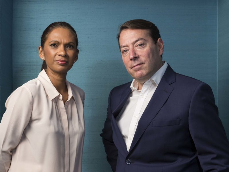 Revealed: Britain's Top 100 Wealth Managers of 2017