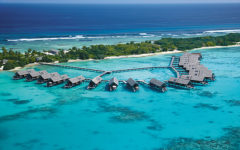 Review: The Shangri-La Villingili Resort & Spa, Maldives