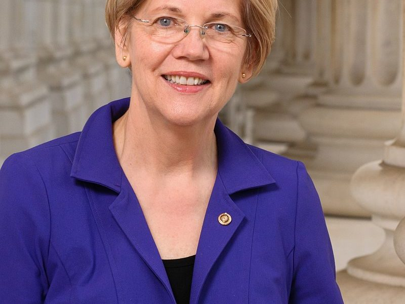 Elizabeth Warren net worth