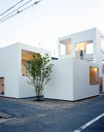 Review: The Japanese House: Architecture and Life after 1945