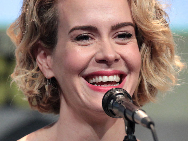 Sarah Paulson net worth