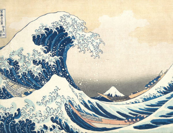 Review: Hokusai — Beyond the Great Wave, British Museum