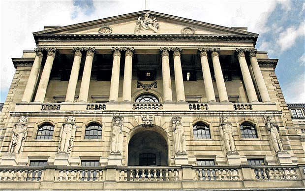 Is the Bank of England changing its mind on interest rates?