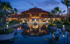 Review: Sri Lanka's wilderness beguiles at Shangri-La Hambantota