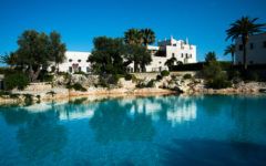 Review: Masseria San Domenico, Puglia