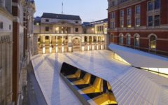 A triumphant new look for the V&A