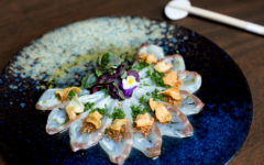 Review: Nobu, Shoreditch
