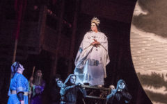 Review: Turandot, Royal Opera House
