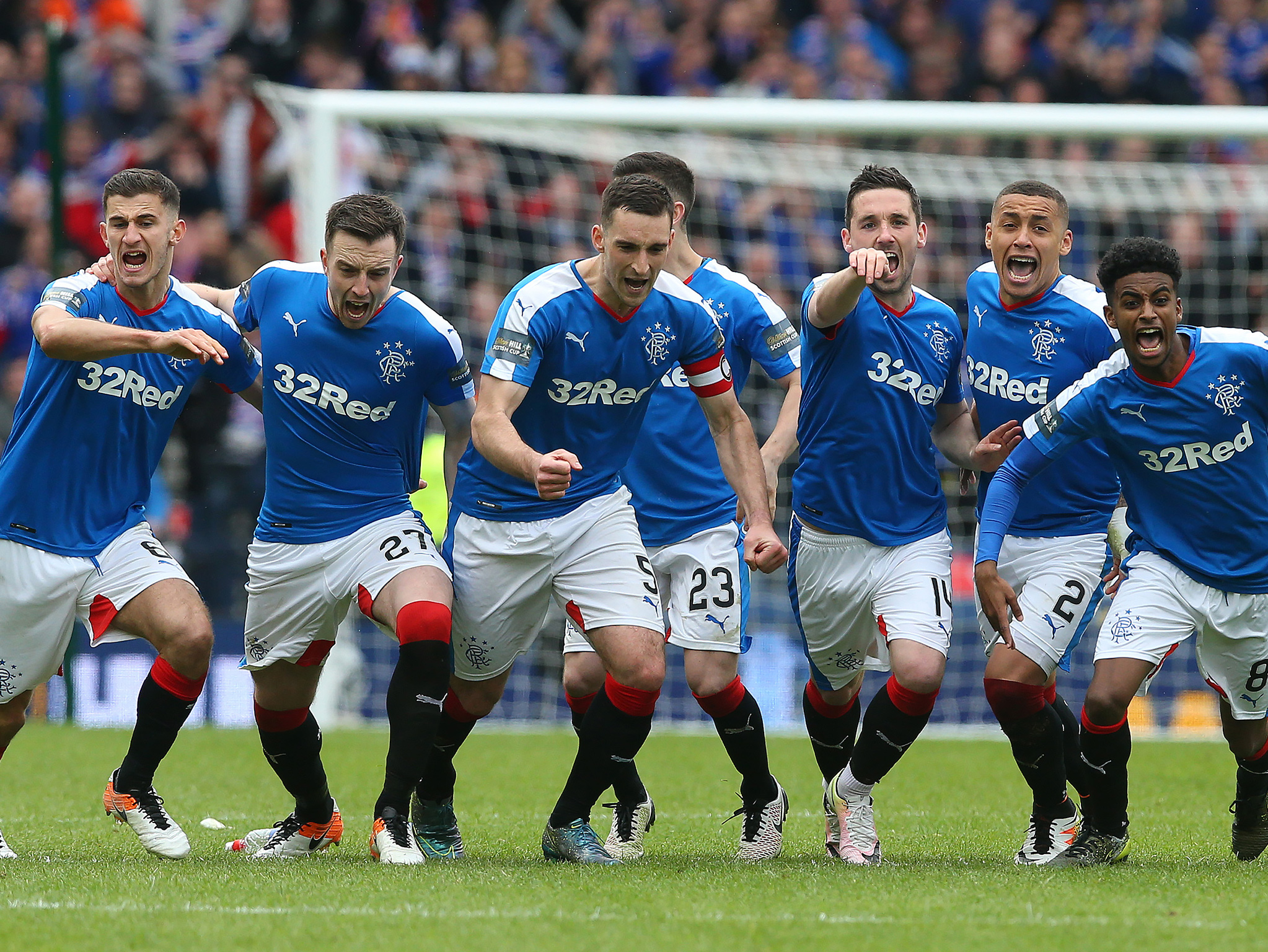 Revenue vs Rangers FC: what we know so far - Spear's Magazine