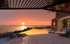 Discover luxury in Costa Navarino's sustainable eco-homes