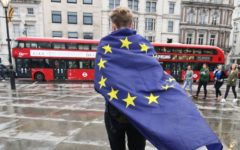 Brexit blues continues for EEA citizens