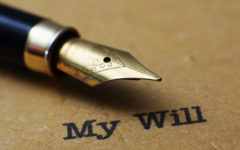 From quill to keyboard (and camera): why it's time to modernise wills