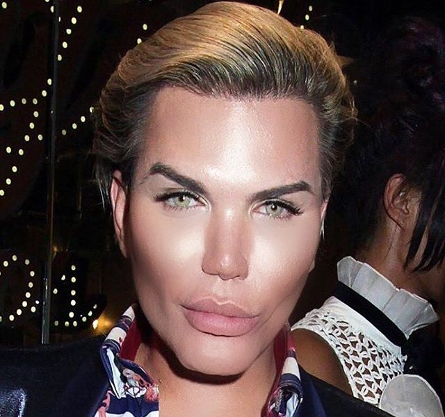 Rodrigo Alves Net Worth Spear S Magazine