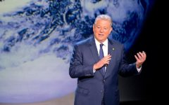 Review — Al Gore's An Inconvenient Sequel: Truth to Power