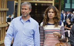 Inside Roman Abramovich's divorce pot